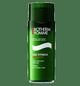 Crema de Día Anti Arrugas para Hombres