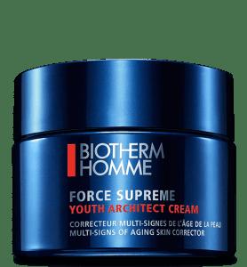 Crema Anti Arrugas para Hombres