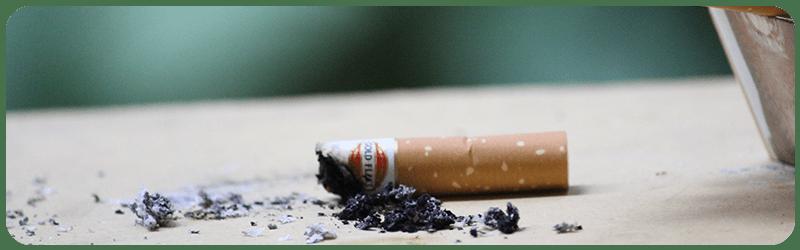 Un buen motivo para dejar de fumar