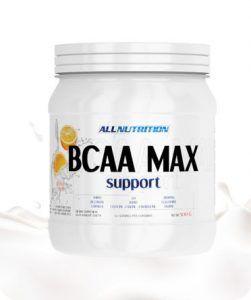 Aminoácidos Ramificados BCAA