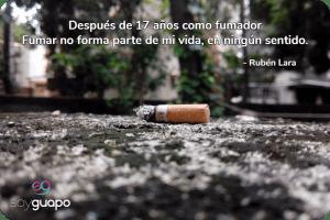 Cómo Dejar de Fumar y Triplicar tu Confianza de Un Día para Otro