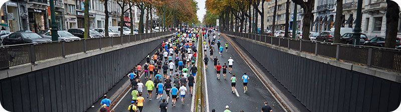 Productos de Suplementación Deportiva para Runners