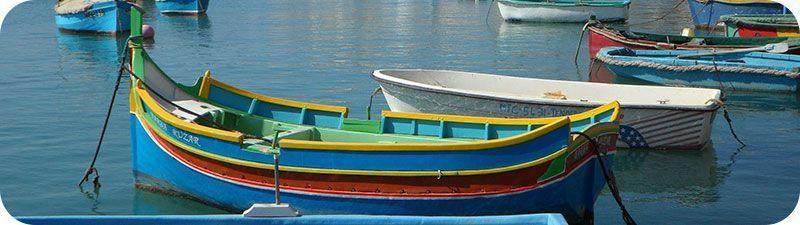 Barquita de Malta