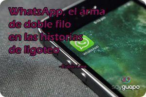 Ligar por WhatsApp es Fácil si Sabes Cómo