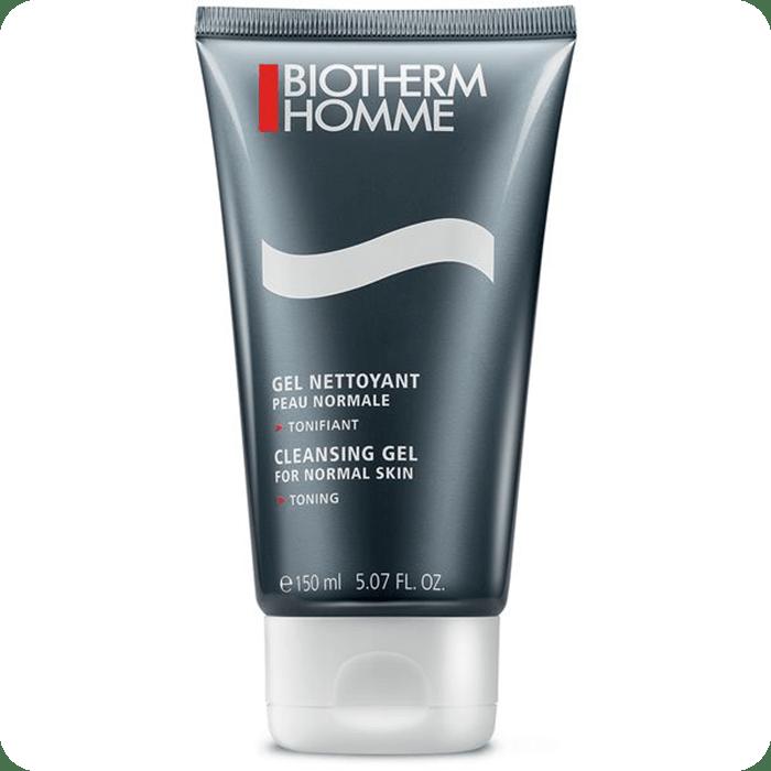 biotherm homme gel nettoyant visage 150 ml soy guapo consultor de imagen y personal shopper. Black Bedroom Furniture Sets. Home Design Ideas