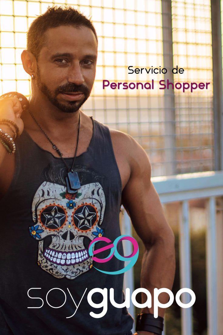 Servicio de Personal Shopper y Compra Inteligente.   #SoyGuapo #RubenLaraSG #Guaperas