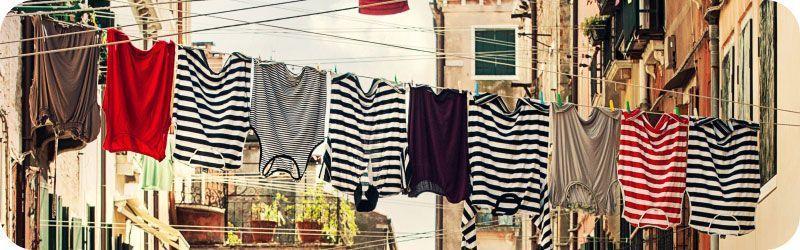 Consejos para el mantenimiento de tu ropa