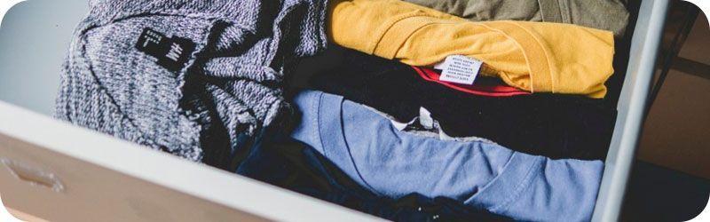 Tu ropa nueva por más tiempo