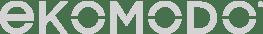 Ekomodo Logo BW