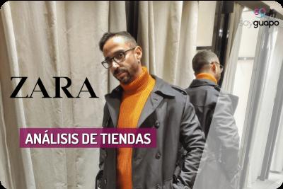 Tiendas de ropa Zara