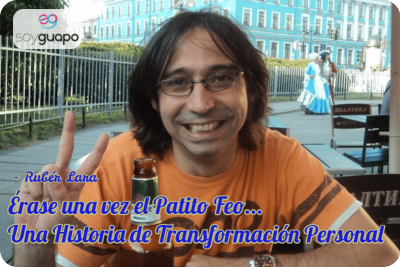 La Historia de Mi Transformacion Personal